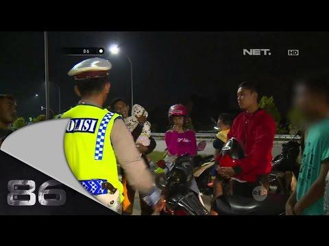 86 - Patroli Rutin di Pasuruan - Ipda Yudi Anugrah