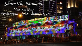 Share The Moment | Singapore M…