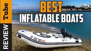 the easiest inflatable boat  Review