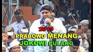 Download Video Ustadz Haikal Hassan : 2019 PRABOWO MENANG JOKOWI PULANG , INDONESIA JADI MACAN ASIA MP3 3GP MP4
