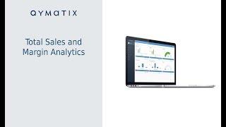 Predictive Sales Analytics - Gesamtumsatz und Gesamtmarge Analytics thumbnail