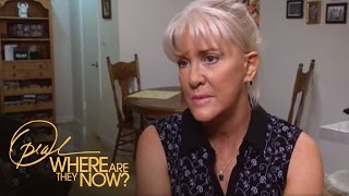 Mary Jo Buttafuoco's New Beginning | Where Are They Now | Oprah Winfrey Network