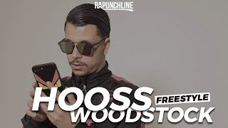 Download Hooss - Freestyle Woodstock MP3 song and Music Video