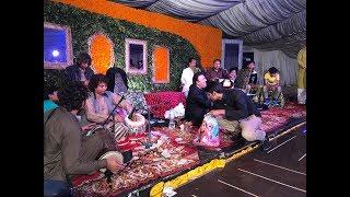 Lag Na Jaye Koi Bohtan Khuda Khair Kry GHazal By Muhammad Ali Sab live  2018