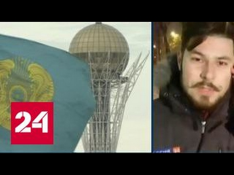 "Переговоры в Астане оказались ""вязкими"""