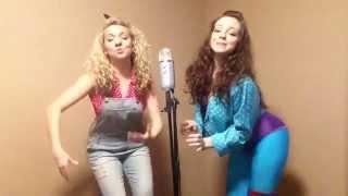 Сёстры Сё - Dirty Dancing OST Cover Mix | Грязные танцы (саундтрек) - попурри от Сестёр Сё