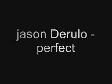 jason derulo - perfect (with lyrics)