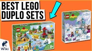10 Best Lego Duplo Sets 2020