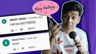 Why Indian Comments Section is Garbage (BINOD)