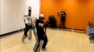 UOIT Vlog #2 - H.E.R. Dance auditions