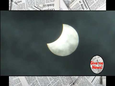 México tendrá su propio eclipse en 2024!