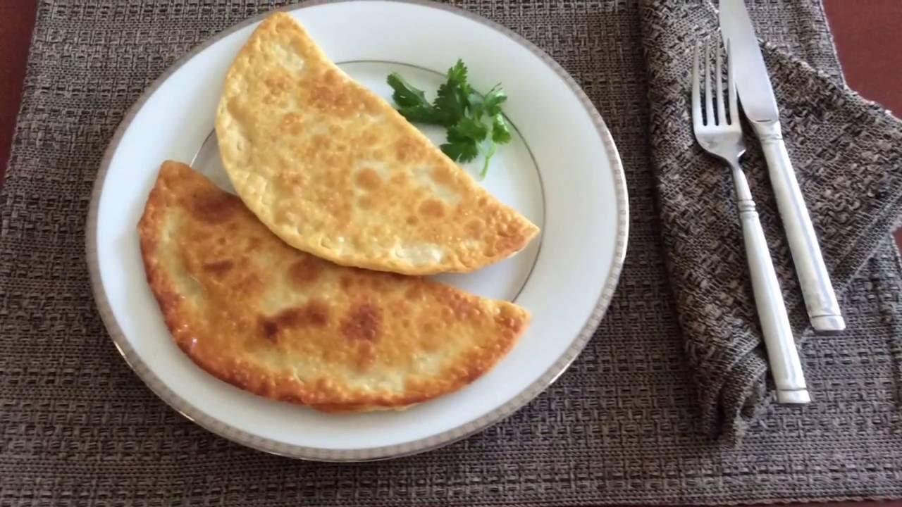 Recetas de cocina internacional faciles