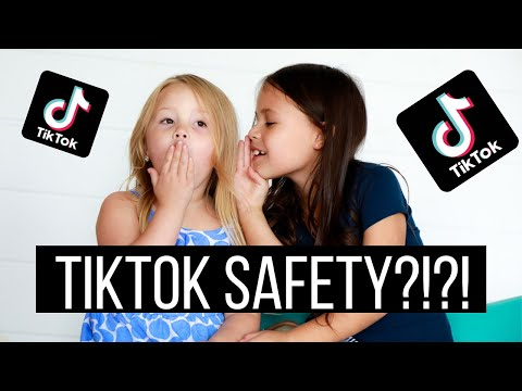Is Tik Tok (Musical.ly) Safe For Kids - Parents Guide 2020