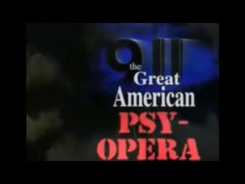 11. September - Die Große Amerikanische Psycho Oper