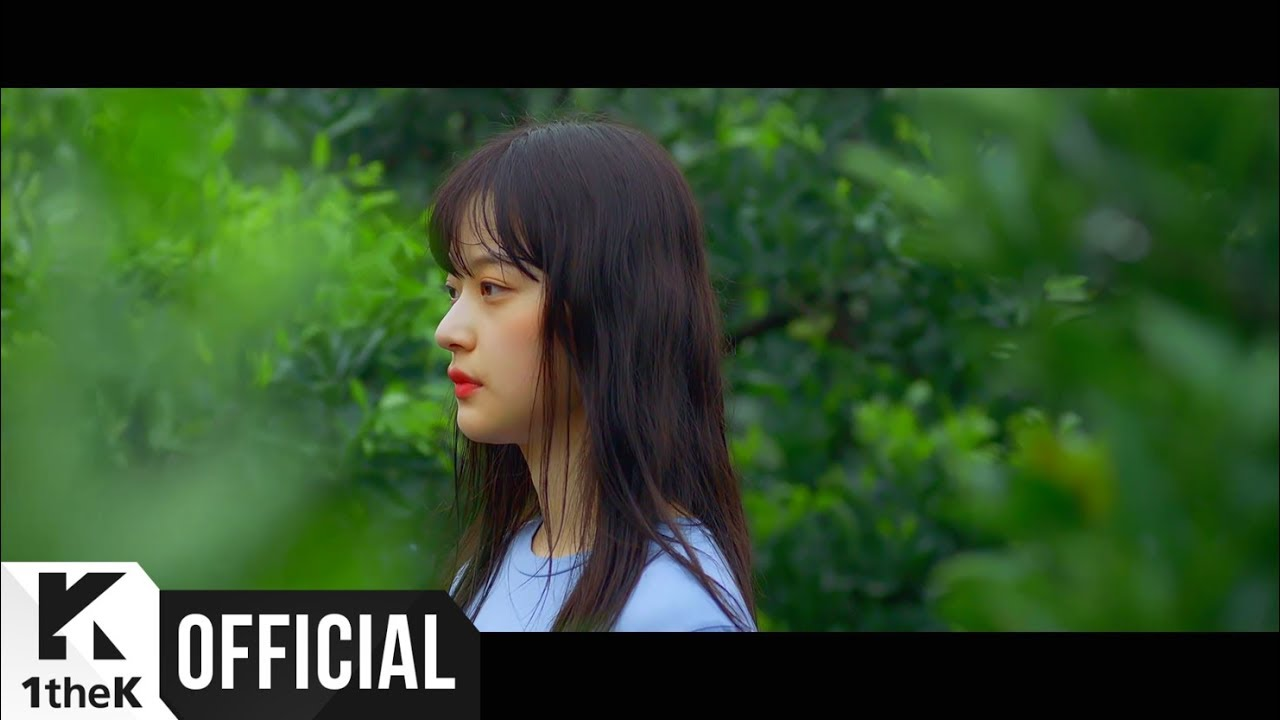 [MV] PARK WON(박원) _ all of my life