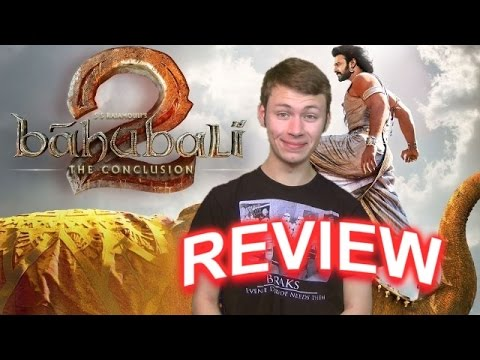 Thumbnail: Baahubali: The Conclusion Movie Review!