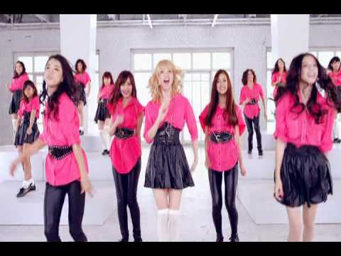 Follow Me(TV CM) / E-Girls