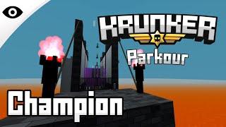 Bhop_Champion - Map Tutorial (Krunker.io)