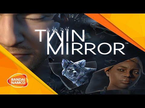 Twin Mirror - Trailer de História