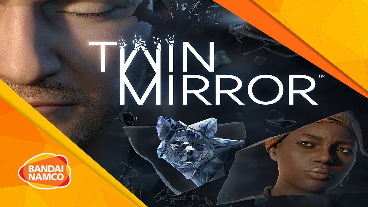 Twin Mirror tem novo Teaser Revelado