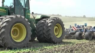 Kietrz - Uprawa gleby
