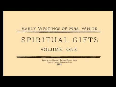 43_The Death of Stephen - Early Writings (1882) Ellen G. White