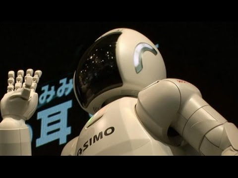 Top scientists worried about artificial intelligence