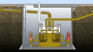 Solids Separation System