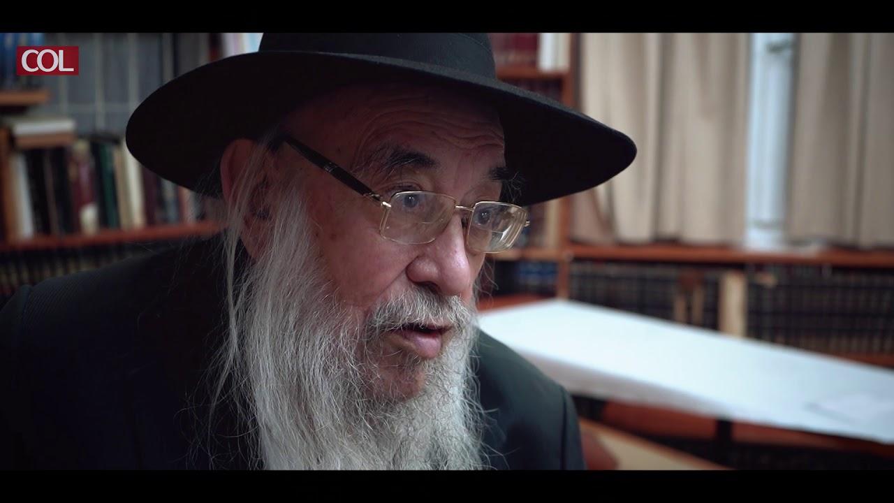 הרב בוטמן