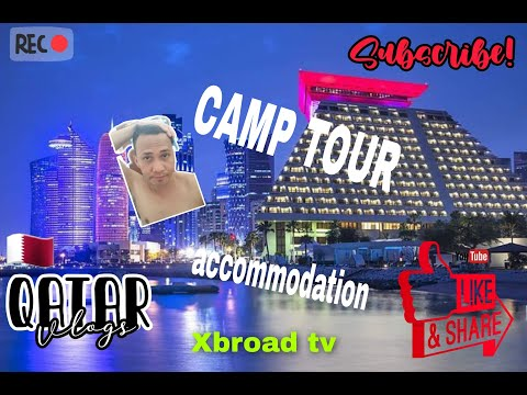#OFW ACCOMMODATION #CAMP #OFW HOUSE #OFW CAMP TOUR #OFW HOUSE TOUR  #OFW QATAR ACCOMMODATION
