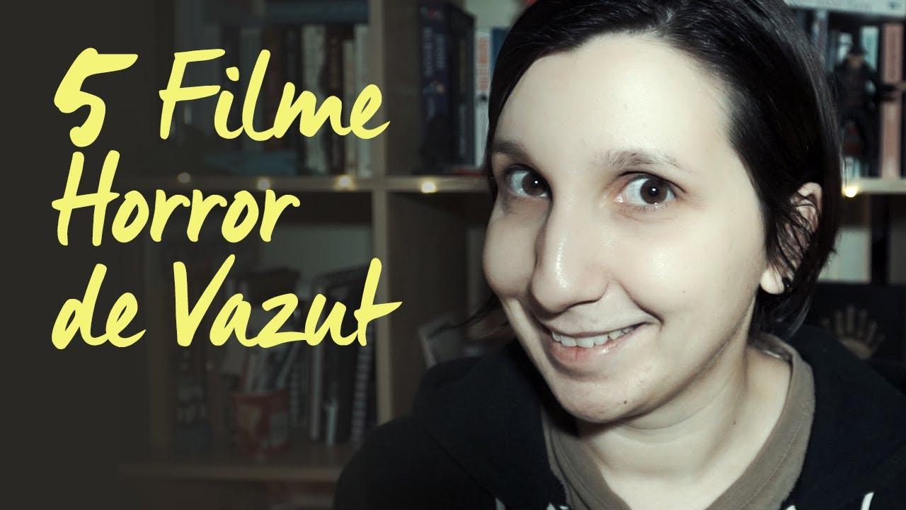 Cinci Filme Horror de Vazut