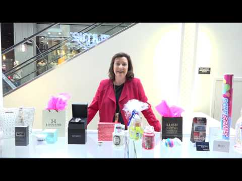 Liberty Center Live - Valentine's Day Gift Ideas