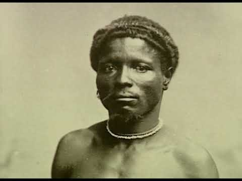 The Zulu Wars - The Road To Isandhlwana - Episode 1 - Full Documentary