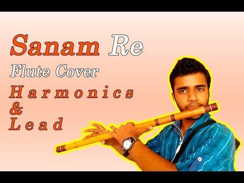 Sanam Re || Flute Cover By Pratyush