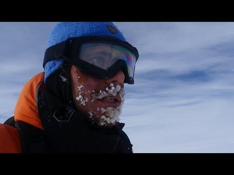Proti Horizontu - Grenlandija 2017