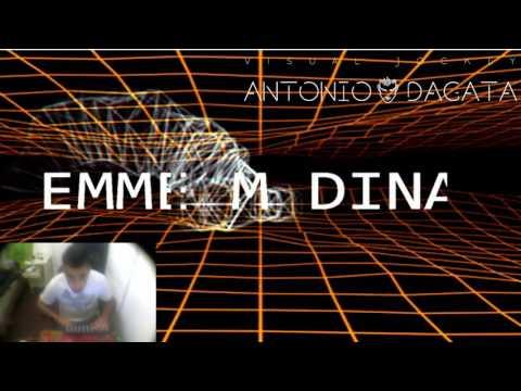 Visual Set Completo junto a EMME MEDINA