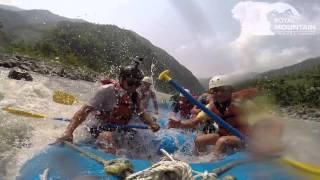 видео Royal Mountain Travel. Непал. Традиции.