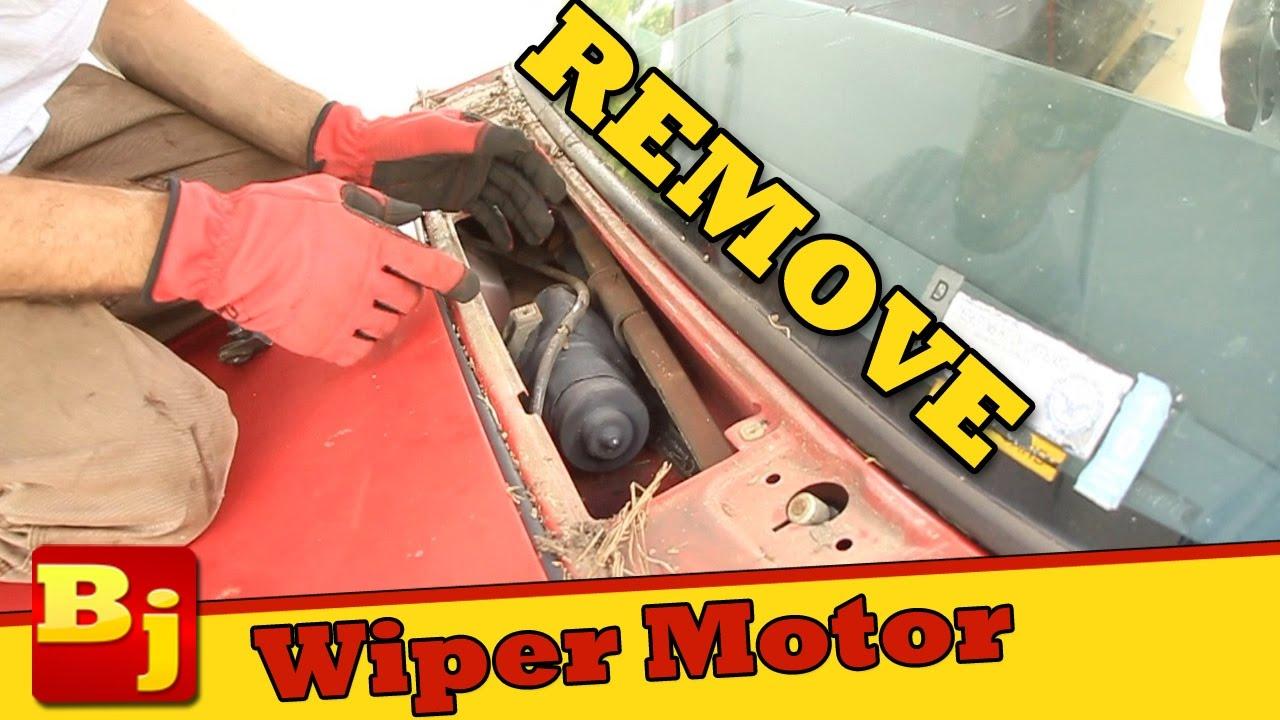 jeep cj7 wiper motor wiring [ 1280 x 720 Pixel ]