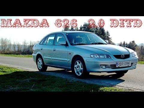 mazda 626 gf 2 0 ditd 2001 hd inside radio overview. Black Bedroom Furniture Sets. Home Design Ideas
