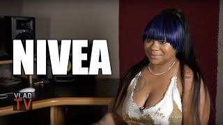 Nivea on Getting Hooked on Cocaine, Almost Losing Her Kids Made Her Quit (Part 7)