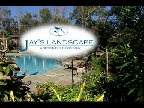 Landscaping in Beaumont, Texas