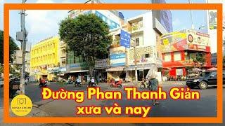 Lang thang đường Điện Biên Phủ một thời - Gợi nhớ Sài gòn xưa | Sài gòn ngày nay ✔️ lovely saigon