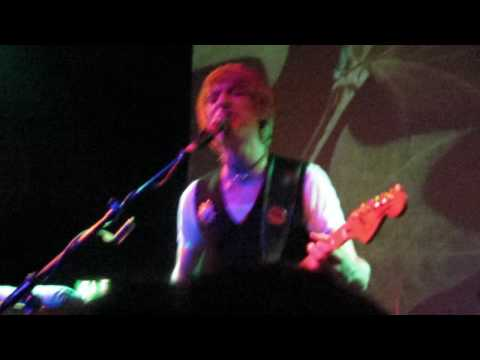 Kula Shaker - Temple Of Everlasting Light (Cargo, 13th August 2007)