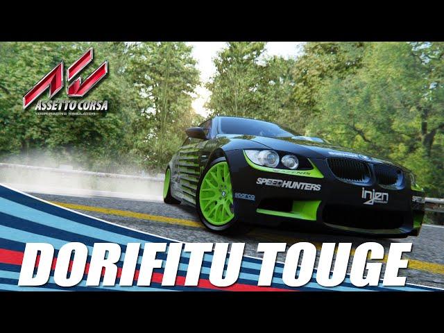 Assetto Corsa || #Drift Touge edit