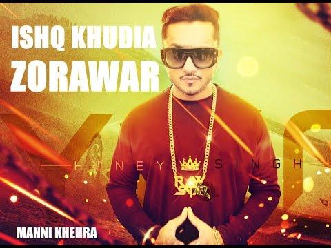 Ishq Khudai  Yo Yo Honey Singh  Latest  Movie Punjabi Song 2016 Full Video Hd