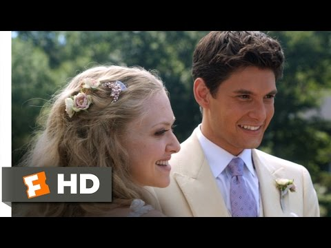 The Big Wedding (2012) - Eloping on the Dock Scene (9/12)   Movieclips