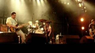 2nd Place Driver - Smile (LIVE @ Inside Festival 2009)