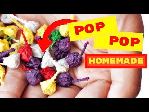 Download Youtube: How to Make POP POP BOMB Using Matchbox | Diwali Crackers