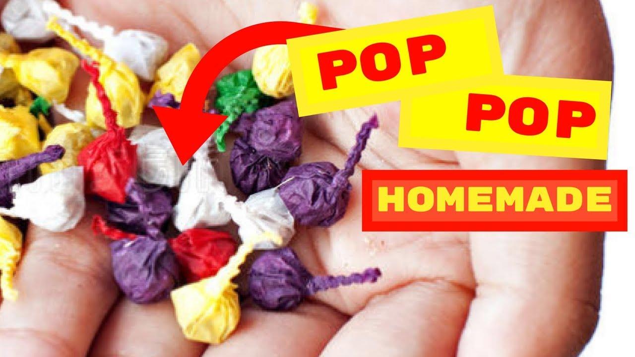 Download How to Make POP POP BOMB Using Matchbox | Diwali Crackers