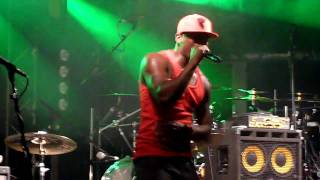 Skepta - Bad Boy - LIVE - Liverpool - 15.02.2010